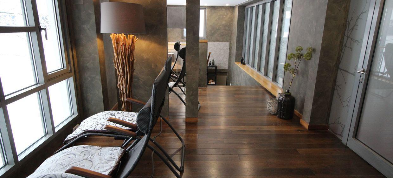 Hotel Rennsteig Masserberg 11