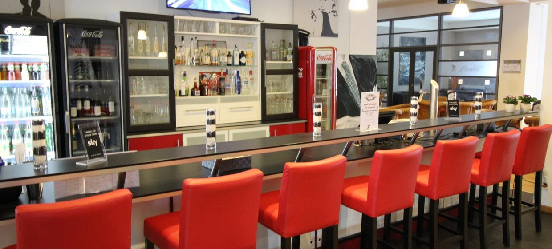 Hotel Rennsteig Masserberg 12