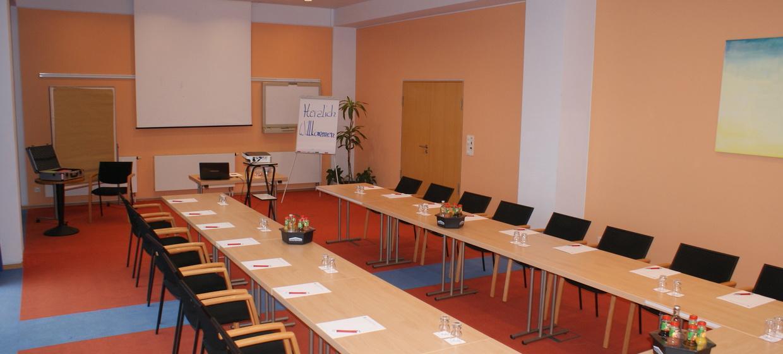 Hotel Rennsteig Masserberg 6