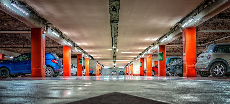 Apcoa Baden-Airpark 3