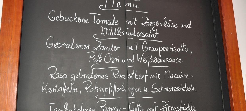 Kochschule cookst du! 8