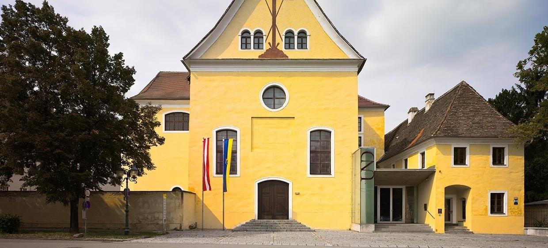 Kloster UND 13