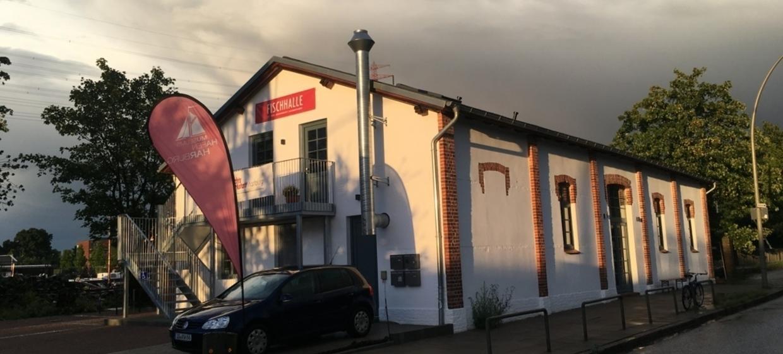 Fischhalle Harburg 5