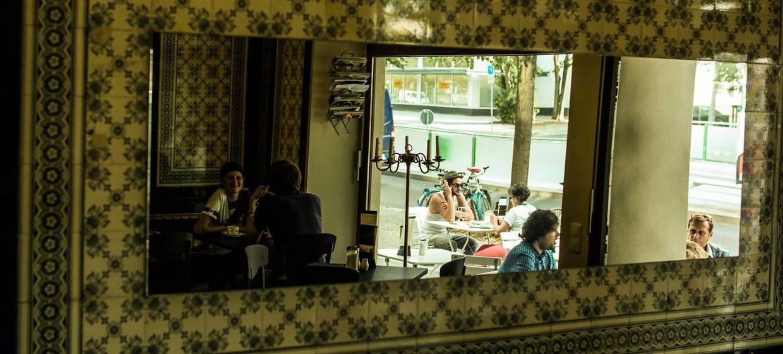 Strudelhof Kaffeehaus 4