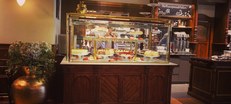 Roncalli Grand Café 6
