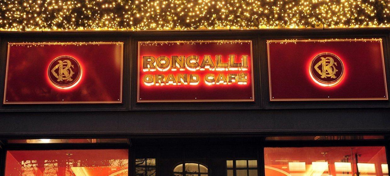 Roncalli Grand Café 7