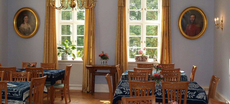 Landhaus Schloss Kölzow 3