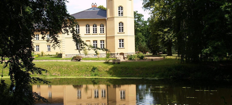 Landhaus Schloss Kölzow 7