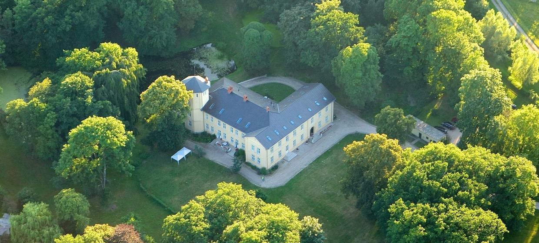 Landhaus Schloss Kölzow 1