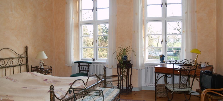 Landhaus Schloss Kölzow 12