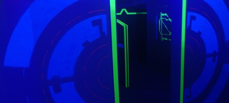 Snap Lasertag 7