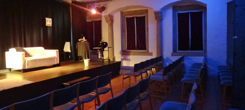 Theater im Palais 2