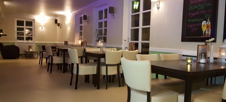 Restaurant Teatro 4