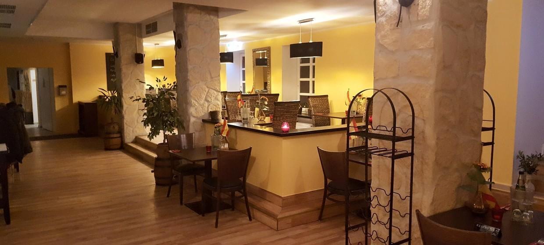 Restaurant Teatro 1