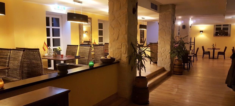 Restaurant Teatro 2