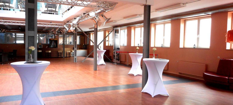 Eventloft Düsseldorf 4