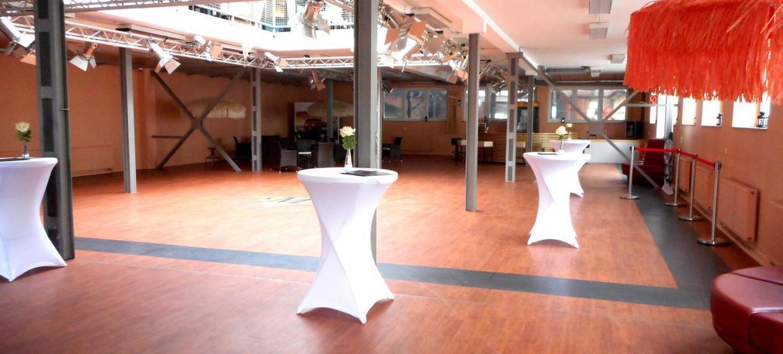 Eventloft Düsseldorf 5