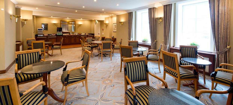 Hotel am Schlosspark 4