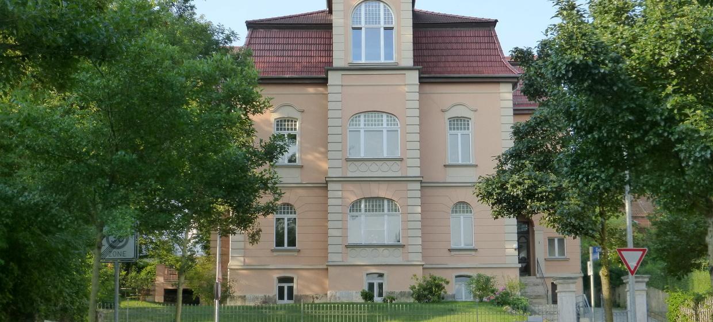 Villa Ingrid 1