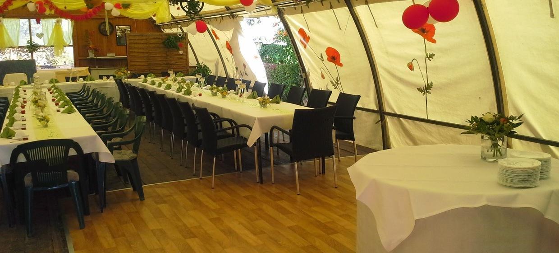 Gaststätte Waldbühne 3