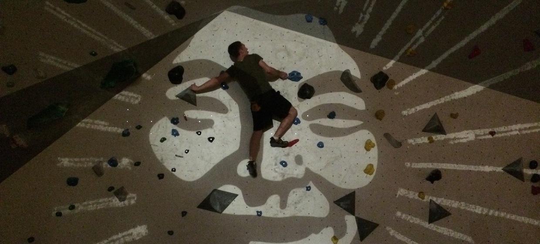 Boulderkombinat Halle 5