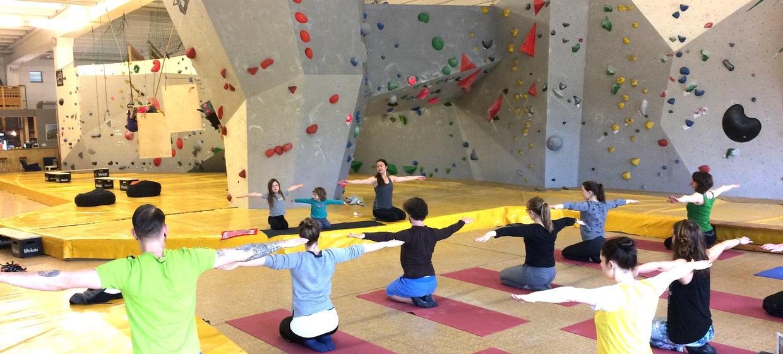 Boulderkombinat Halle 1