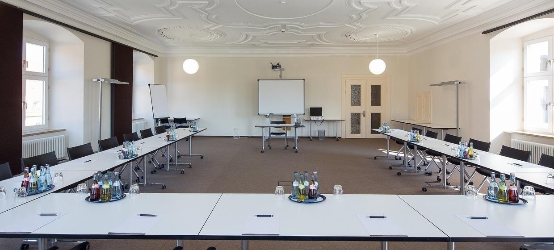 Hotel Kloster Holzen 4