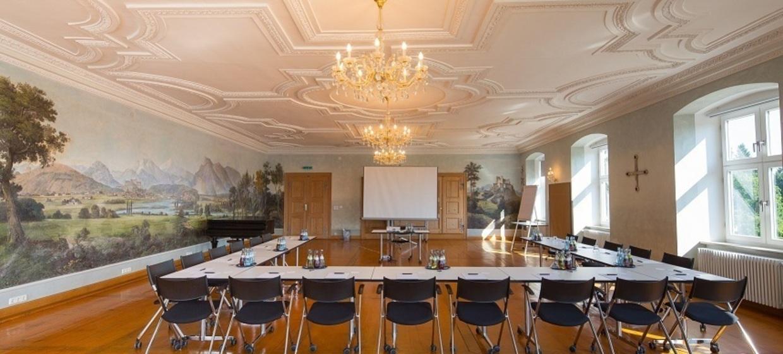 Hotel Kloster Holzen 1