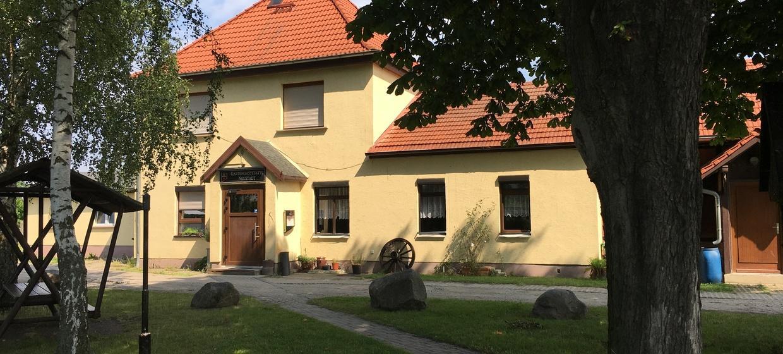 Gartengaststätte Neustadt 1