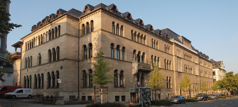 Notenbank Weimar 1