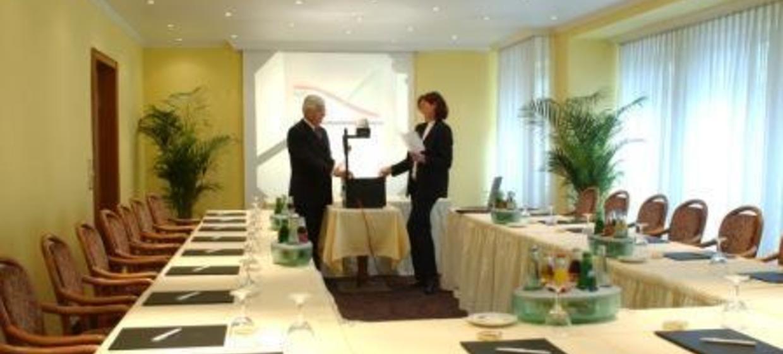 Advena Europa Hotel Mainz  3