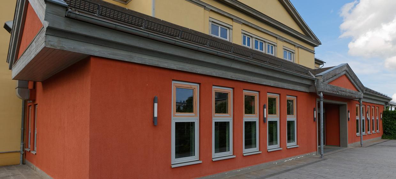 Stadthalle Gotha 7