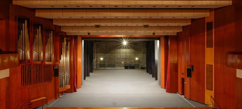 Kulturhaus Gotha 6