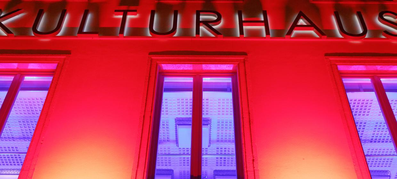 Kulturhaus Gotha 9