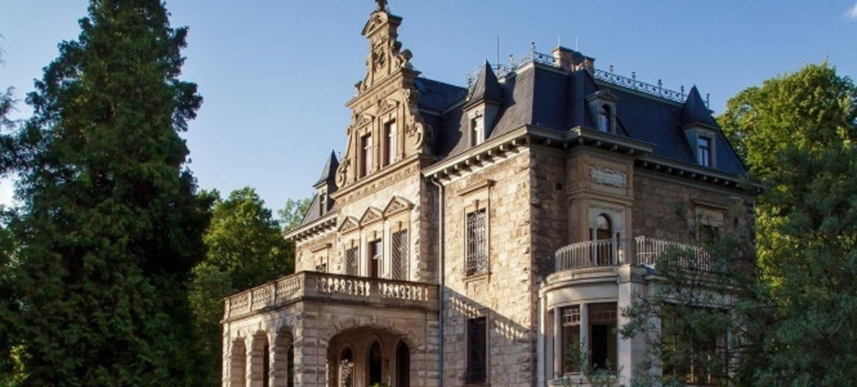 Villa Haar 9