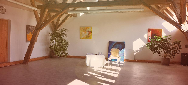 Kunstscheune Bremgarten 4