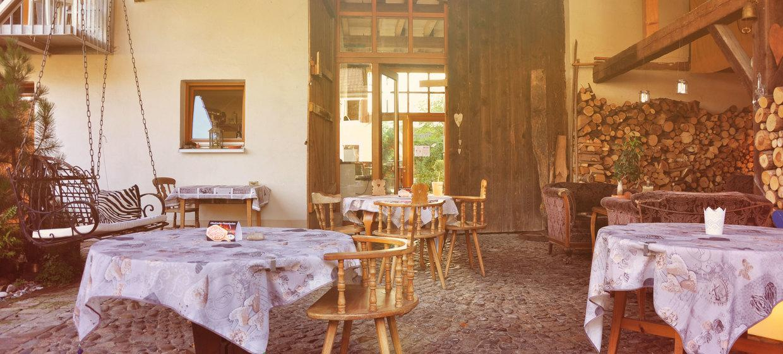 Kunstscheune Bremgarten 1