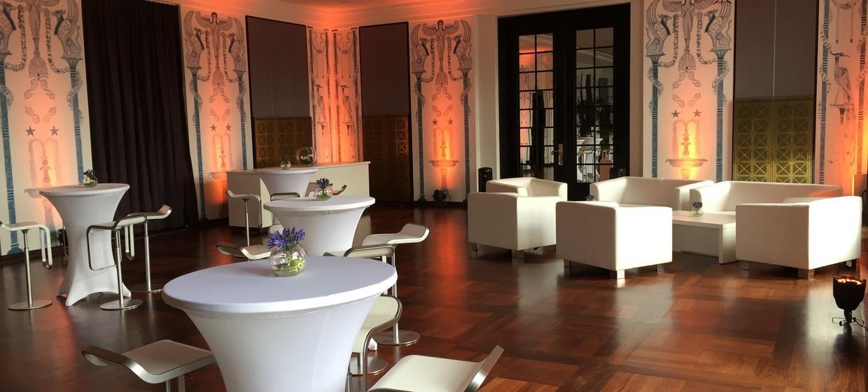Hannover Congress Centrum & Congress Hotel am Stadtpark 5
