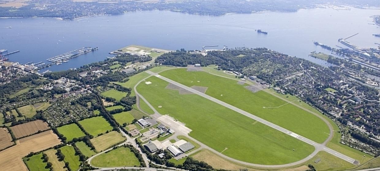 Airpark Kiel 2