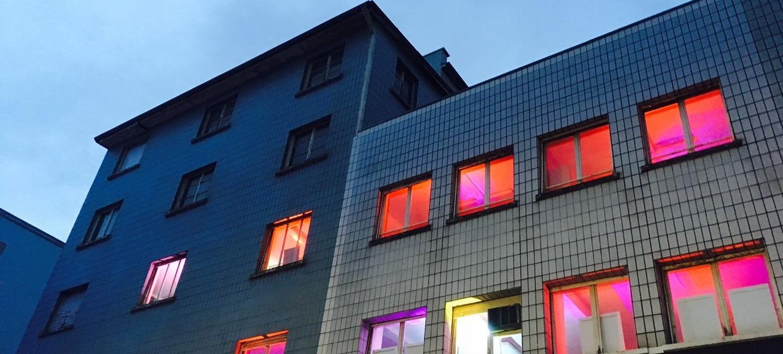 Kreativ Order Gebäude 16