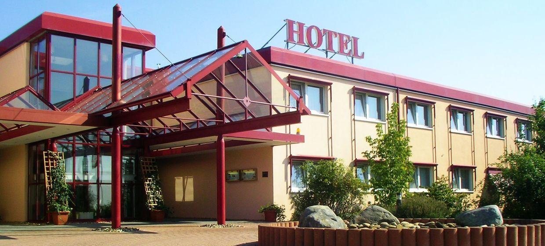 Airport Hotel Erfurt 1