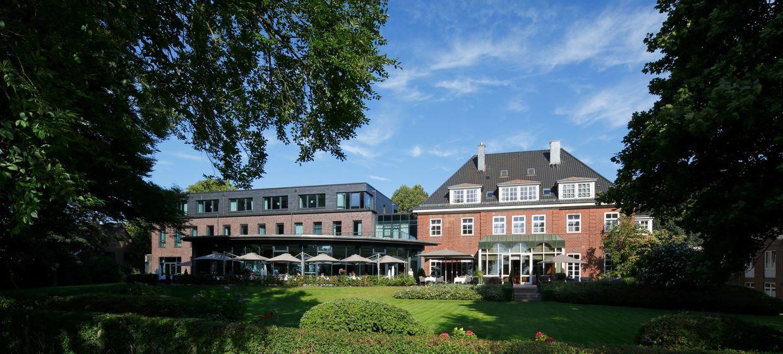 Romantik Hotel Kieler Kaufmann 9