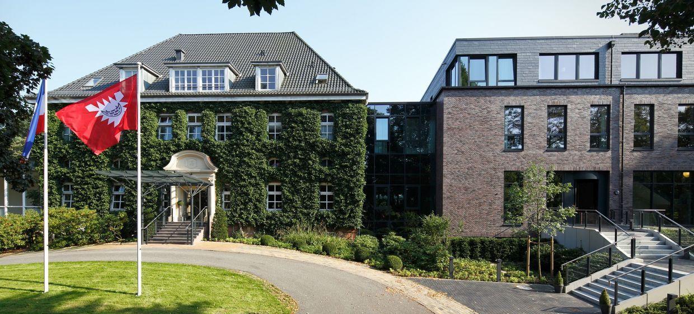 Romantik Hotel Kieler Kaufmann 8