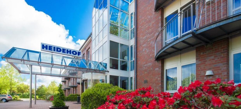 Hotel Heidehof  11
