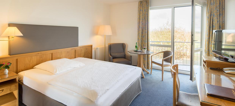 Hotel Heidehof  7