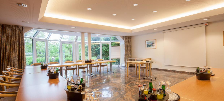 Hotel Heidehof  3