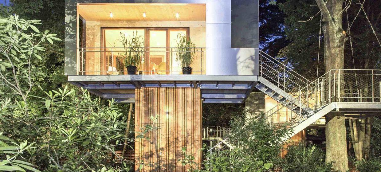 Urban Treehouse 14