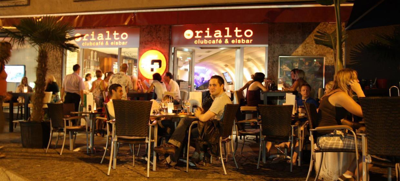 Cafe Rialto 1