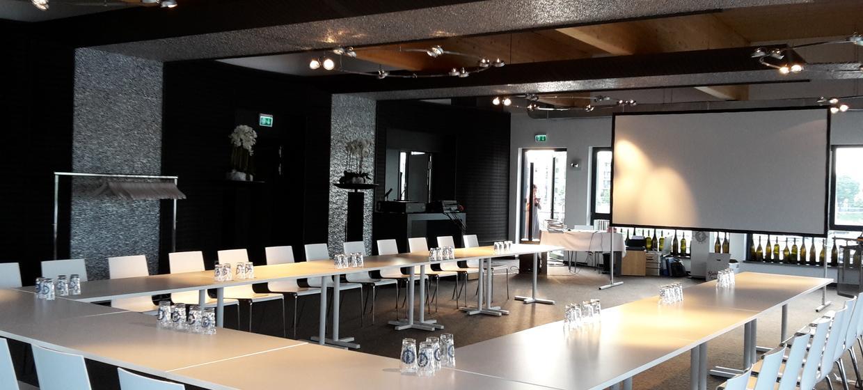 Restaurant Bootshaus 5
