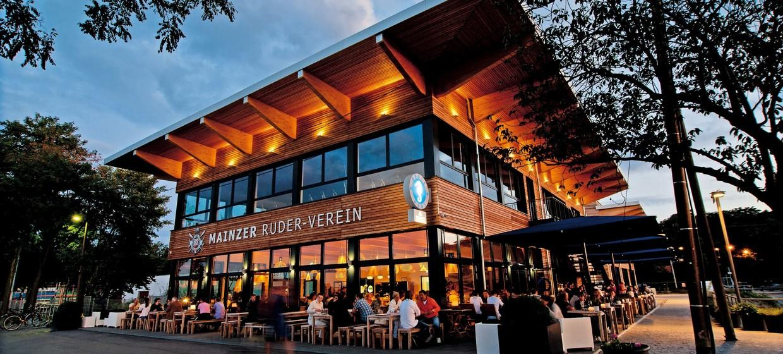 Restaurant Bootshaus 10